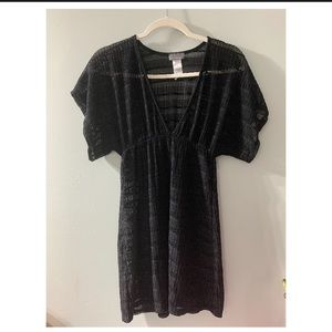 Jordan Taylor cover up made in USA